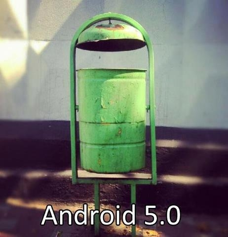 Android... :)